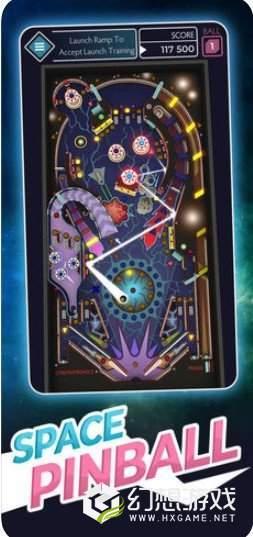远古太空弹球图2