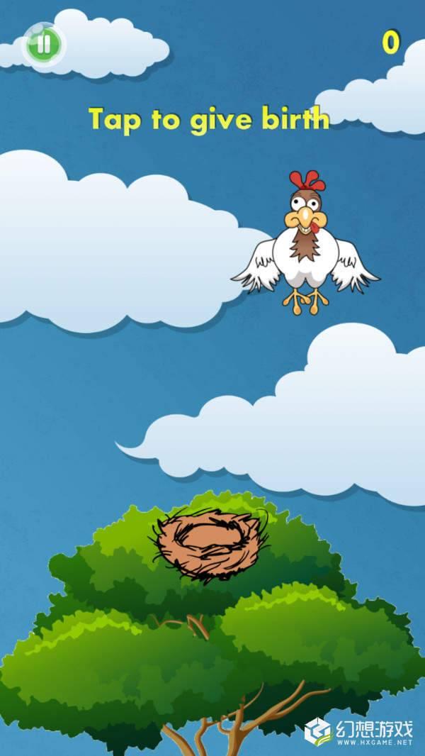 母鸡生蛋啦图3