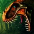 愤怒的恐龙丛林3D