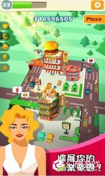 路边餐厅图1