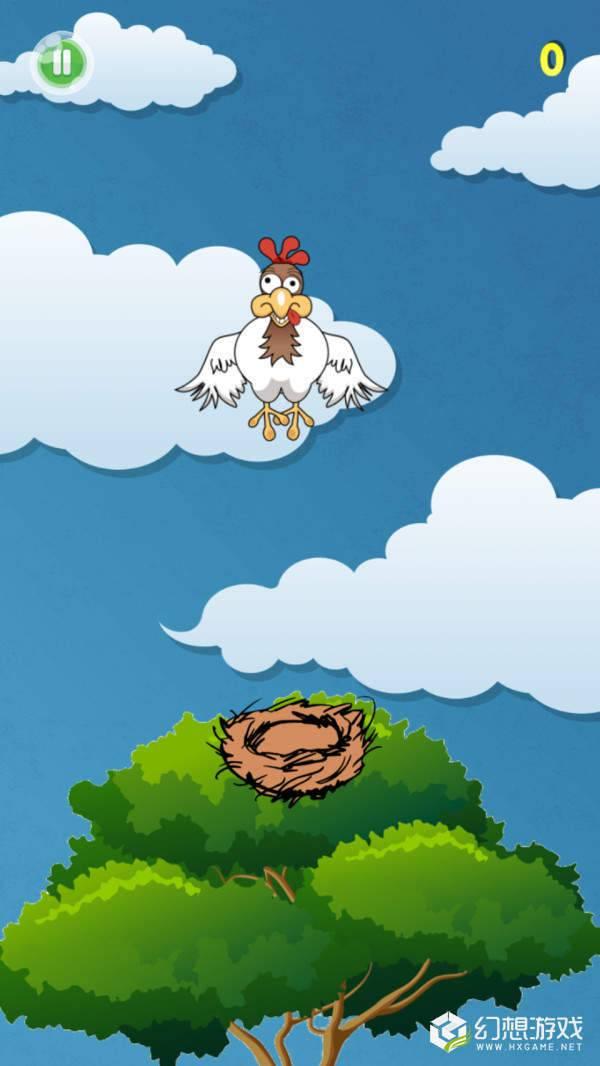 母鸡生蛋啦图2