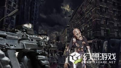 射杀邪恶僵尸图3