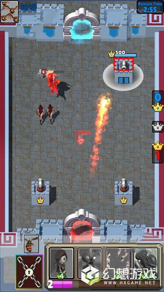 皇家怪物图1