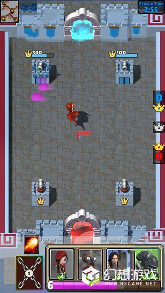 皇家怪物图2