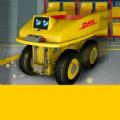 仓管机器人