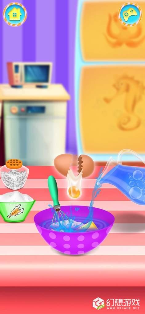 甜甜圈制作者甜点厨房图3