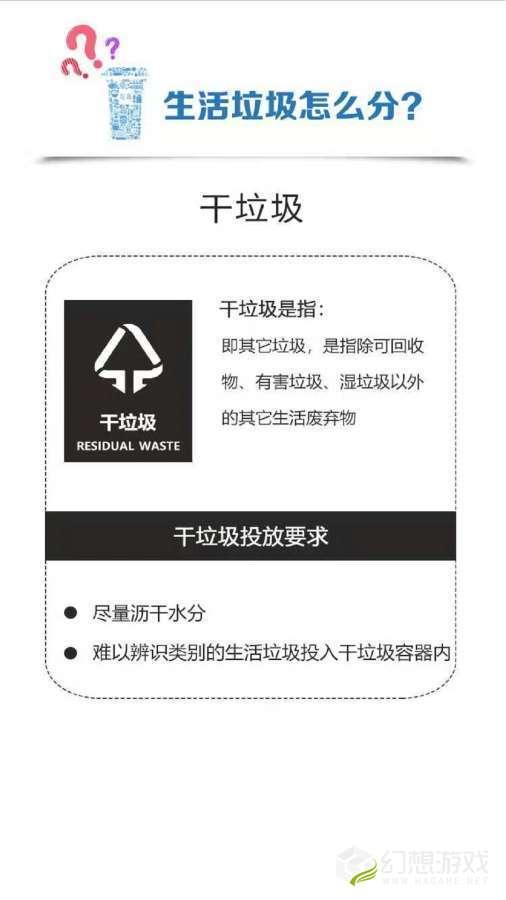 浙江省垃圾分类管理指南图2