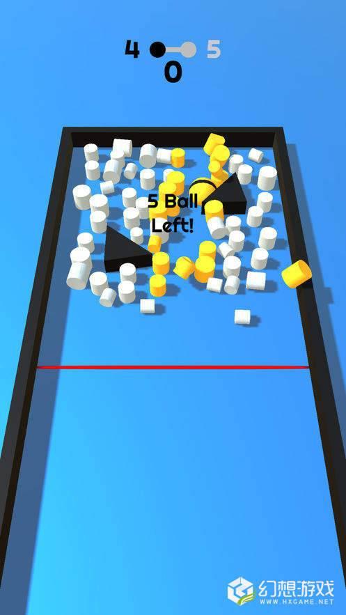 彩色球球大碰撞图2