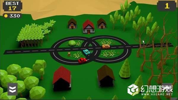 Circle Traffic Run图3