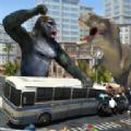 金刚大战恐龙