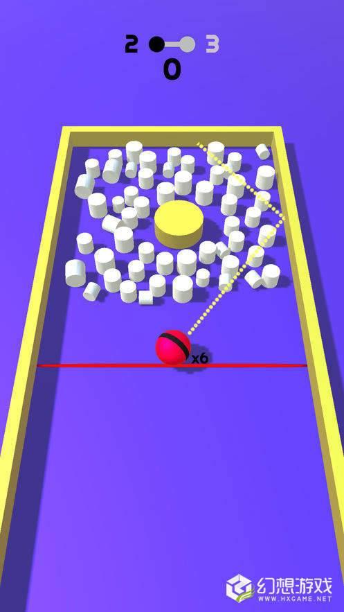 彩色球球大碰撞图3