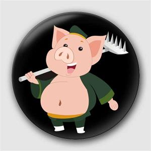 星浩区块生肖猪