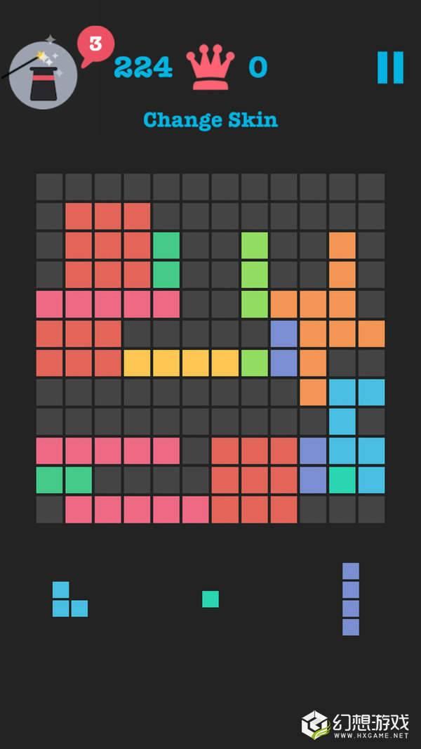 方块益智图1