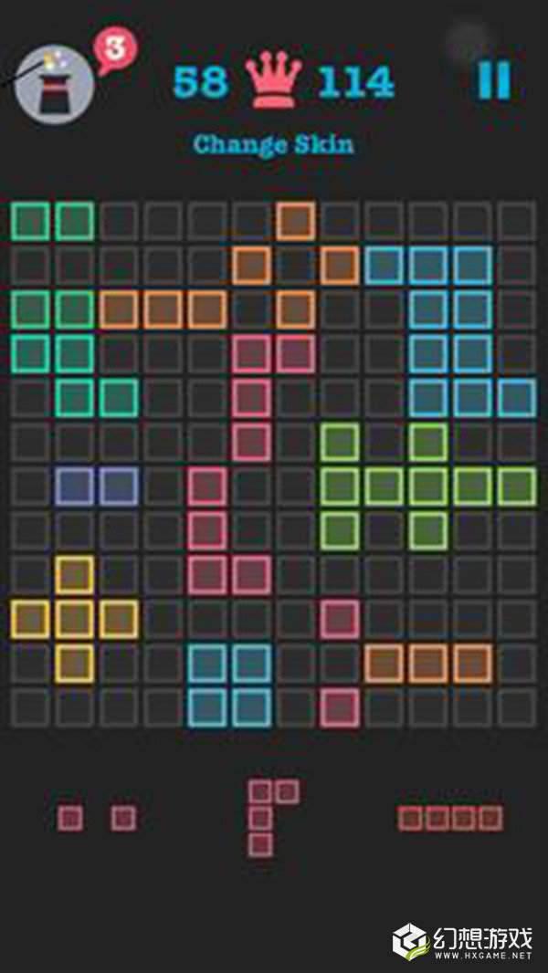 方块益智图3