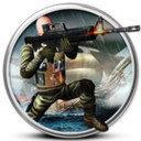 海岛契约射手战斗3D