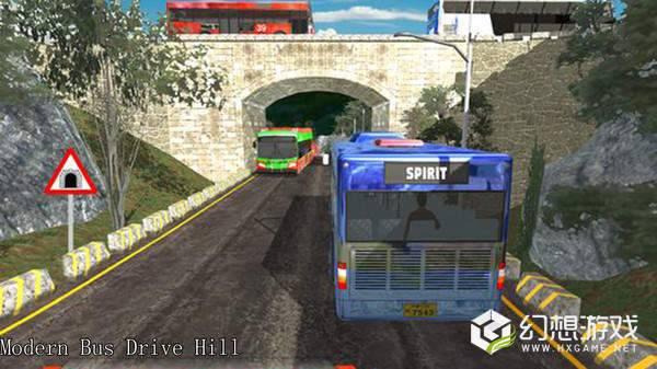 山路雪上巴士图4