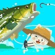 奥利弗钓鱼猫