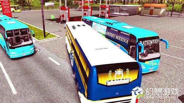 巴士赛车模拟器图4