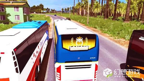巴士赛车模拟器图3