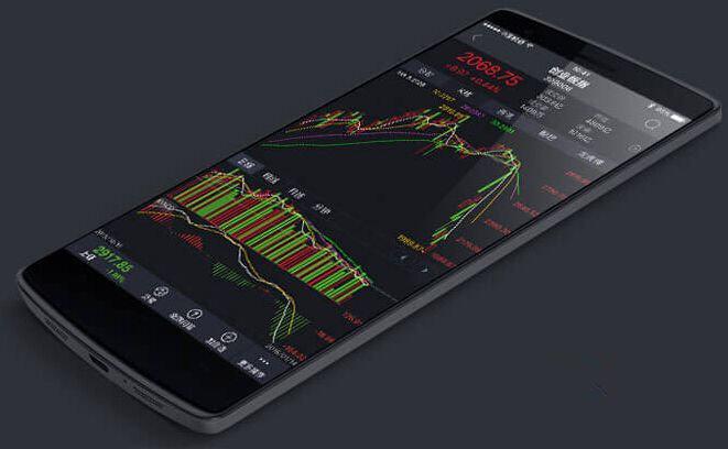 炒股软件app