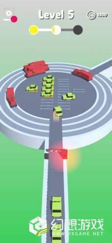 停车需求图1
