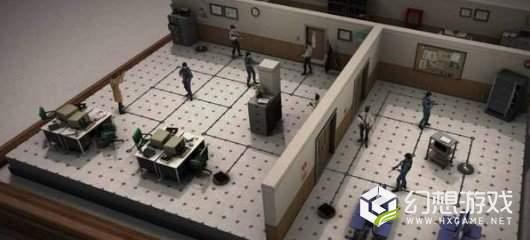 Spy Tactics图2