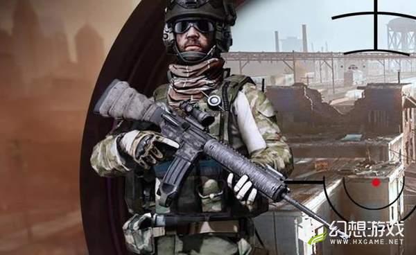 陆军小队生存战图4
