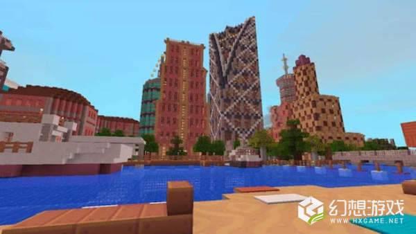 3d游戏建筑大师图1