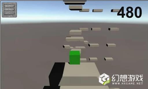 无限方块跳跃图3