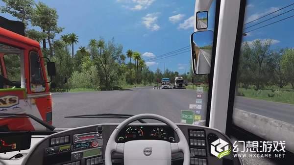 公交车模拟器驾驶图1