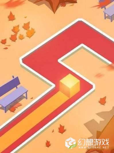 移动方块大冒险图1