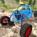 越野驾驶卡车模拟