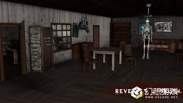 奇怪的鬼屋逃生图2