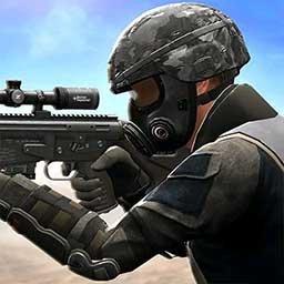 模拟山地射击  v1.0