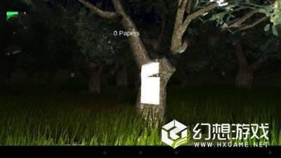 冤魂森林图2