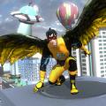 超级英雄战场4