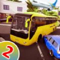 巴士司机驾驶模拟器