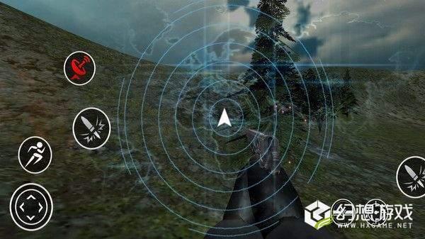 荒岛求生狙击战场图2