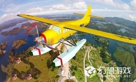 超能滑翔战机图4