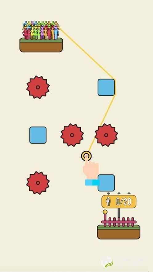 伸缩救援图2