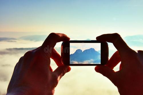 摄影美化app