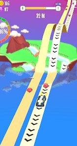 交通跳跃(traffic jump 3D)图4