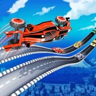 交通跳跃(traffic jump 3D)