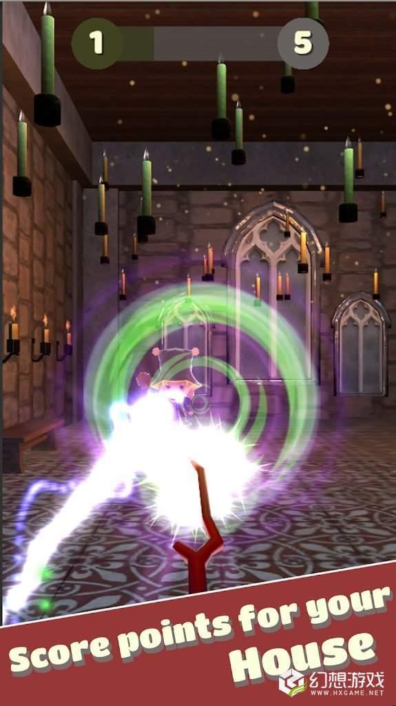 魔杖决斗图1