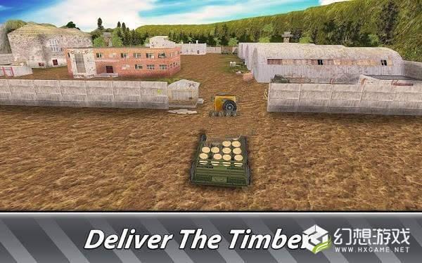 记录卡车驾驶模拟器图4
