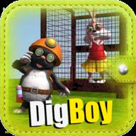 挖掘男孩  v1.0.8