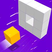 cube hit 3d