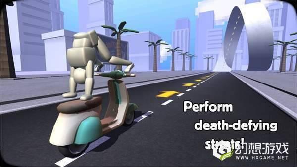 超真实车祸模拟图4