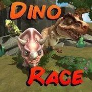 dino race  v1.0