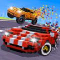 大屠杀汽车格斗竞技
